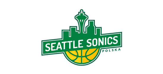 basketball logo design ideas sonics basketball logo design