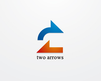 arrow logos design ideas