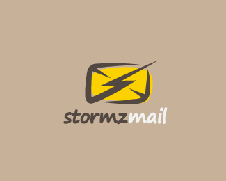 mail logo design examples