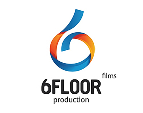 6 floors examples of Film Logo Design