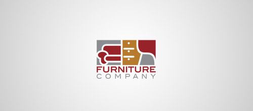 furniture logo designs examples furniture company logo design