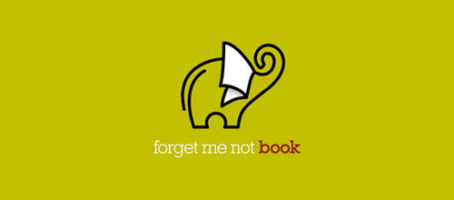 design Forget Me Not Book