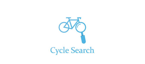 bike logo design search bicycle logo design