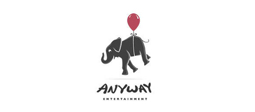 design Anyway Entertainment logo