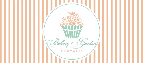 45 Delicious Cake Logo Designs For Inspiration