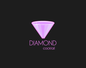 diamond logos design examples