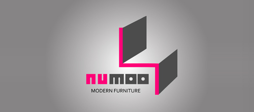 Furniture Logo Designs Examples NUMOO