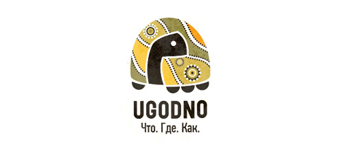 Ugodno logo design ideas