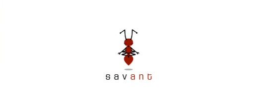 Brown ant logo design ideas