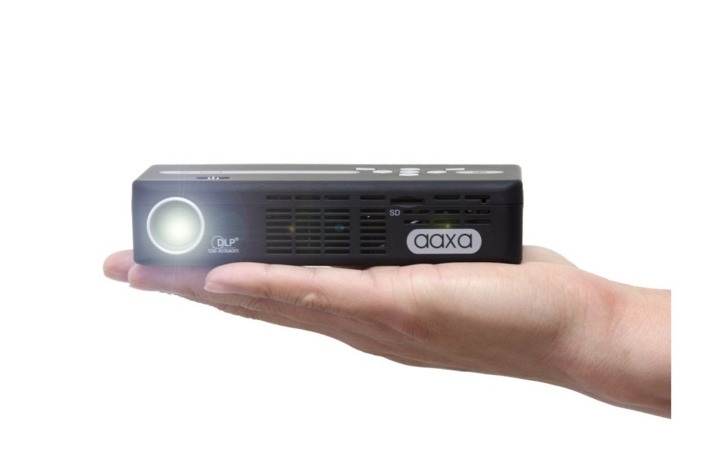 Top 10 best selling budget micro projectors reviews 2018 for Best pocket projector review