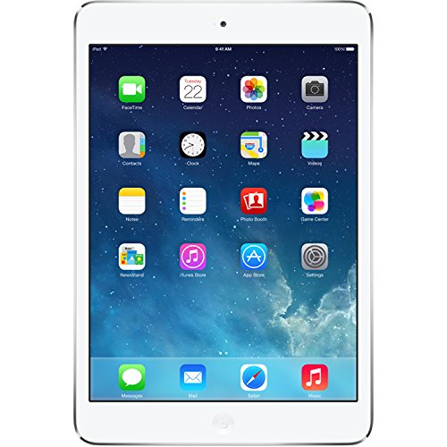 Apple iPad Mini 2 with WiFi 32GB Silver