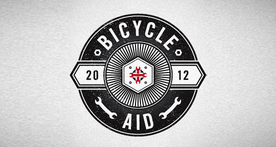 30 Creative Circular Logo Designs For Your Inspiration