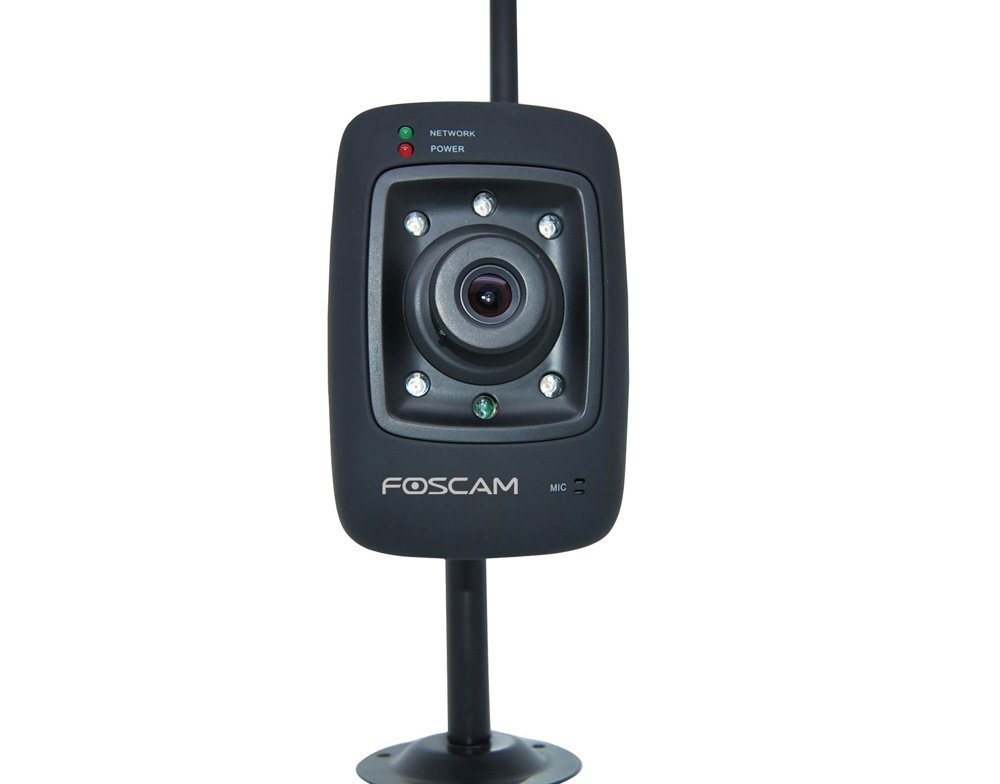 Top 10 Best Selling Wireless IP Network Camera Reviews 2017