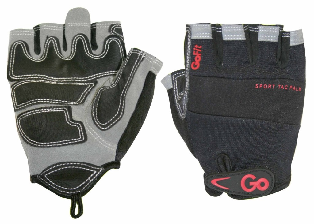 GoFit Weightlifting Glove