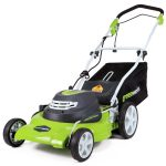 Best Electric Lawn Mowers of 2017: Reviews & Buying Guide