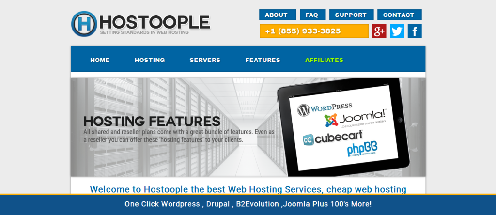 Hostoople_Best Web Hosting Services,Cheap Web Hosting