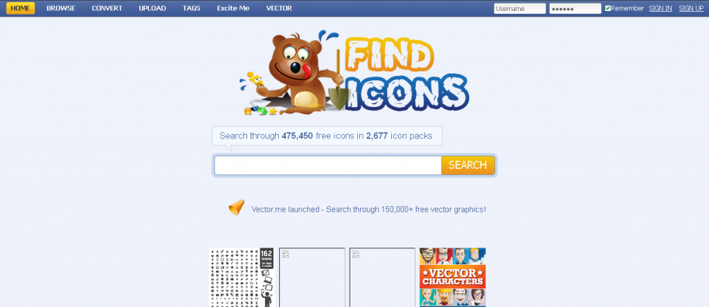 Icon Search Engine - Download 475,450 Free Icons, PNG Icons, Web Icons