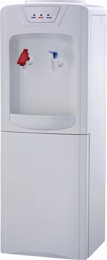 Igloo MWC496 Water Cooler Dispenser HotCold White
