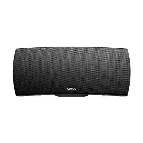 Korus V600s Premium Wireless Home Add-On Speaker (Black)