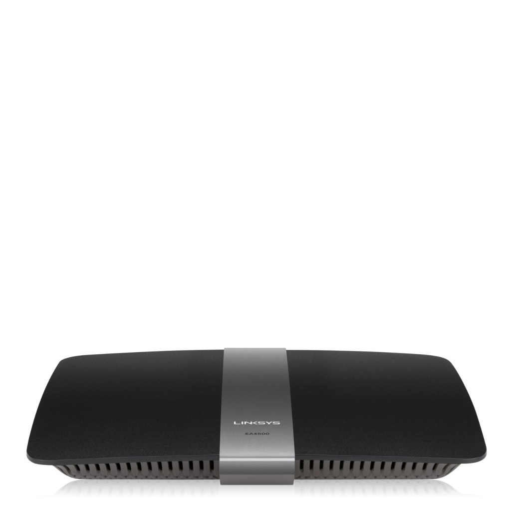 Linksys N900 Wi-Fi Wireless Dual-Band+ Router with Gigabit & USB Ports, Smart Wi-Fi App Enabled to Control Your Network from Anywhere (EA4500)