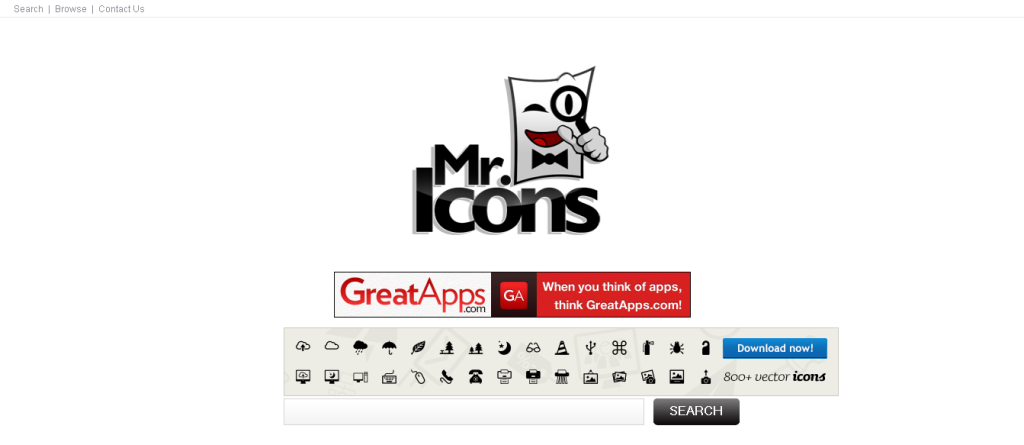 Mr_ Icons - Icon Search Engine, Free Icons
