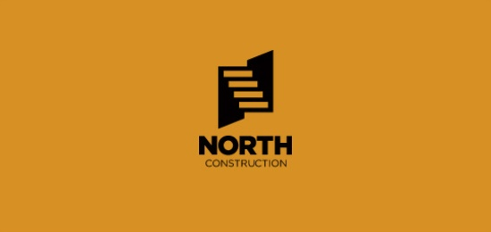 Negative Space Logo Designs examples-20