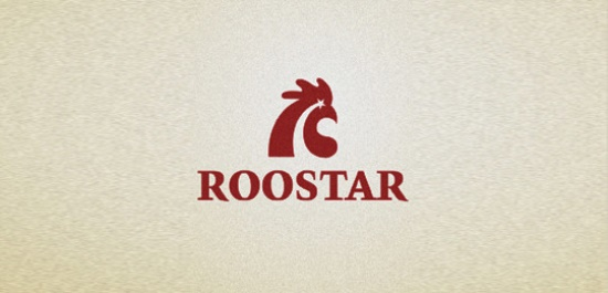 Negative Space Logo Designs examples-32