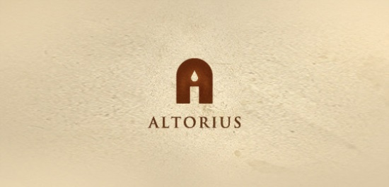 Negative Space Logo Designs examples-39