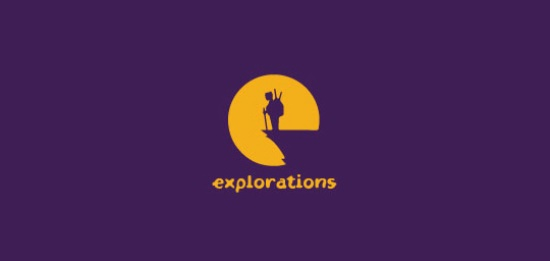 Negative Space Logo Designs examples-5