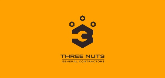Negative Space Logo Designs examples-7