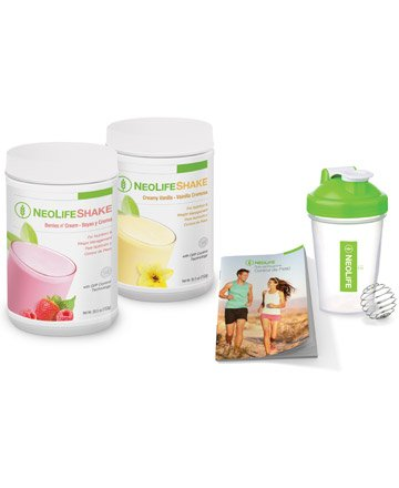 NeoLife Weight Management Starter Kit