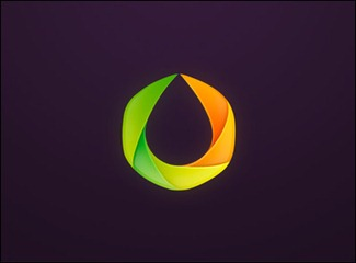 65 Beautiful Droplet Logo Designs For Your Inspiration