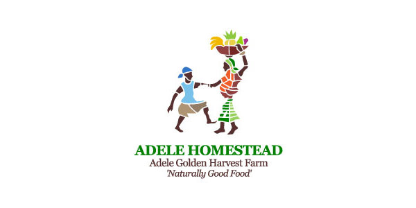Peter Vasvari Adele Homestead dance logo design