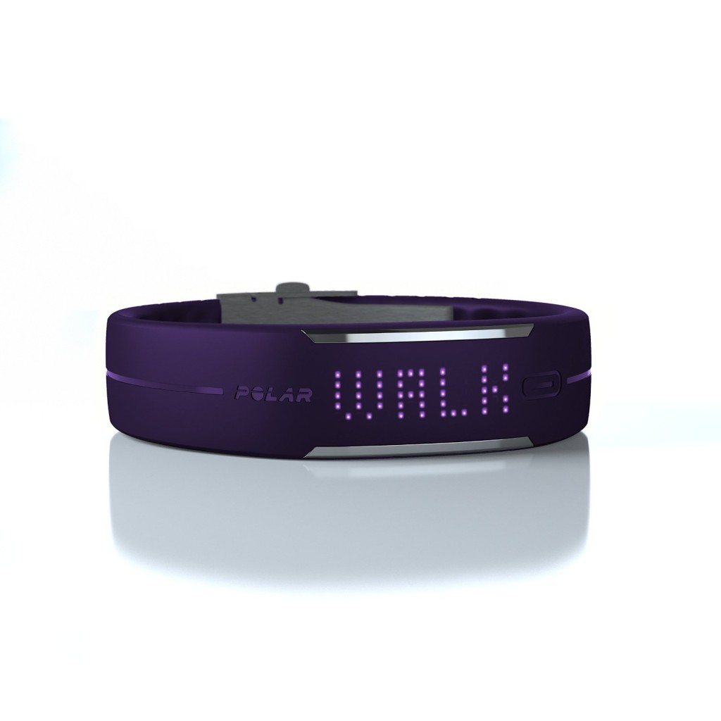 Polar Loop Activity & Fitness Tracker