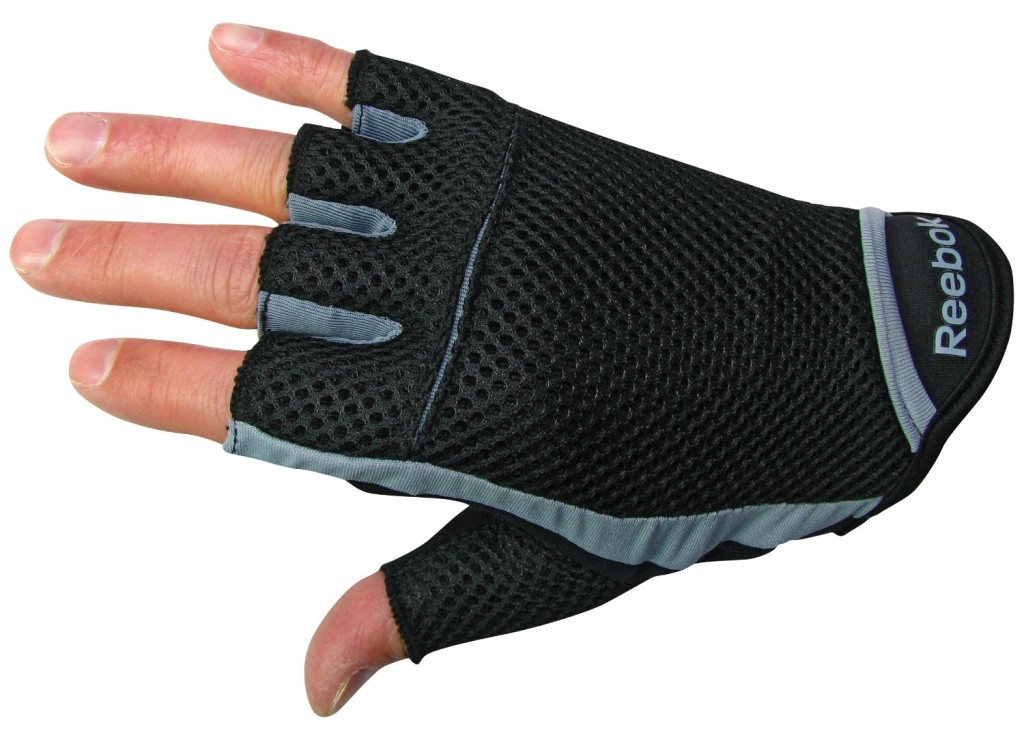 Reebok Men's Fitness Gloves