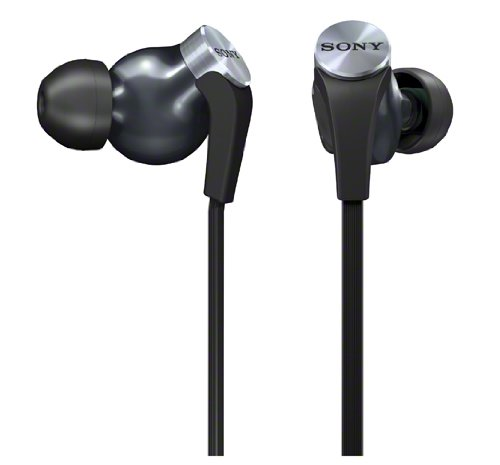 SONY MDR-XB90EX In-Ear EXTRA BASS Headphones