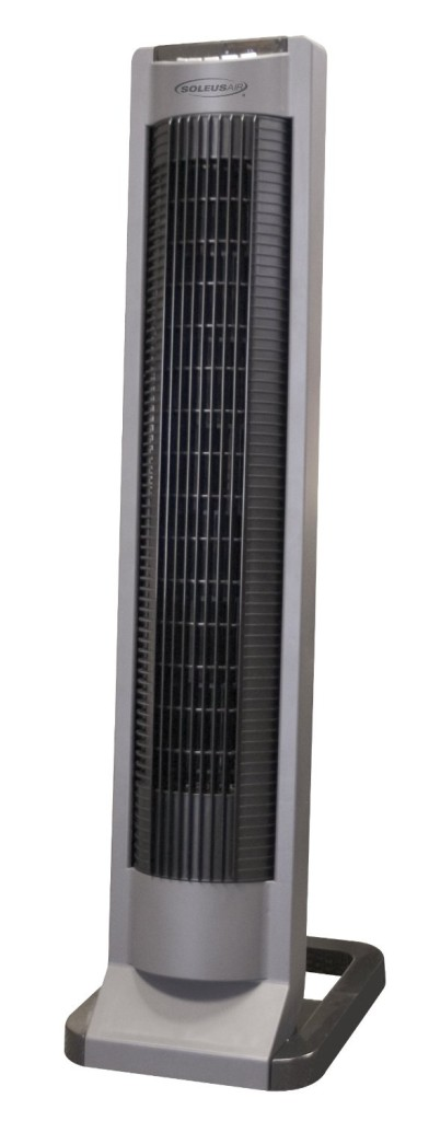 Top 10 Best Selling Tower Fans Reviews 2017