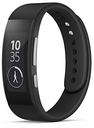 Sony Mobile Waterproof IP68 SmartBand Talk SWR30