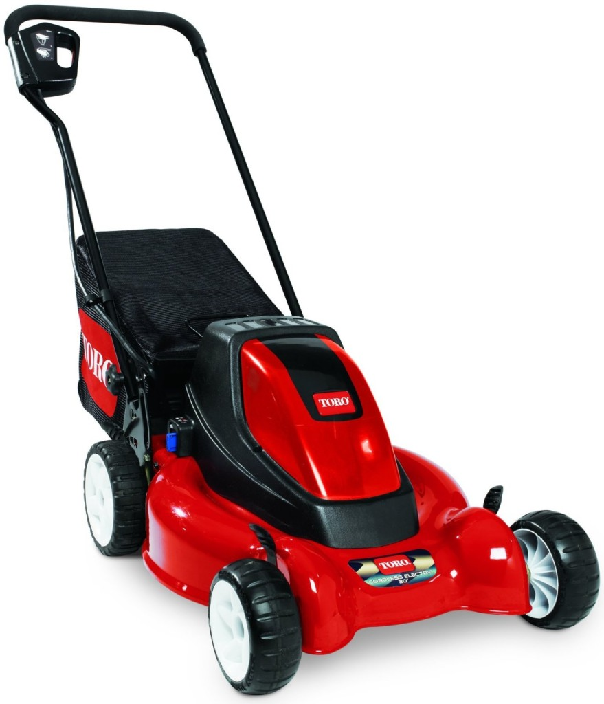 Best Electric Lawn Mowers Of 2020 Reviews Amp Buying Guide