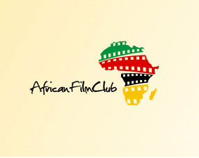 african film club examples of Film Logo Design