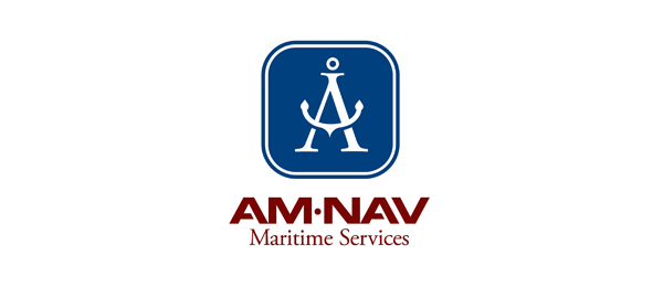 amnav maritime logo https://toppersworld.com/30-cool-anchor-logo-designs-for-inspiration/