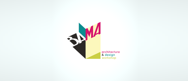 Architecture Design Logo Bama Examples Toppersworld Creative