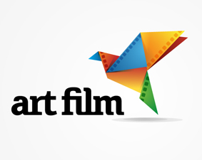 art film examples of Film Logo Design