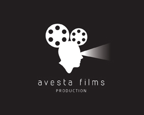 avesta examples of Film Logo Design
