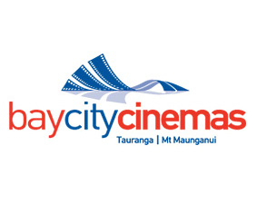 bay city cinemas examples of Film Logo Design
