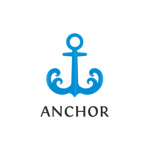 35 Anchor Based Logo Design Examples For Your Inspiration