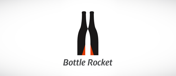 bottle rocket logo 38