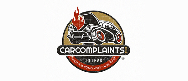 car complaints logo 39