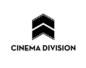 cinema division examples of Film Logo Design