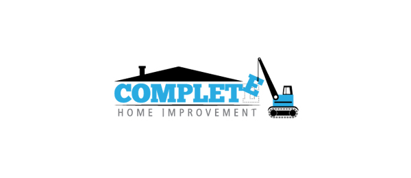 consturction logo home improvement design examples 3 httptoppersworldcomcreative - Home Improvement Design